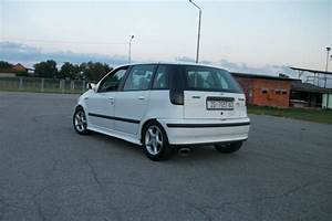 Fiat Punto 75 Elx  1994 God
