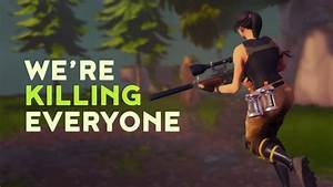 Fortnite BR Groups and new youtube channel. - Forums