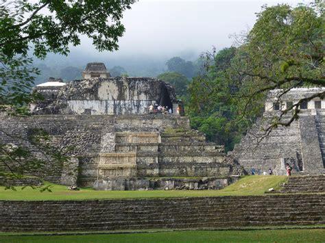 top 5 des meilleurs archéologiques yucatán chiapas