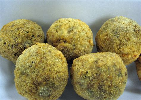 cuisine boudin blanc file boudin sausage balls jpg wikimedia commons