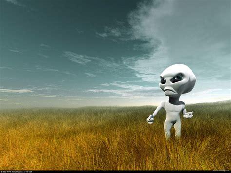 fondo alien ovni en fondos de pantalla