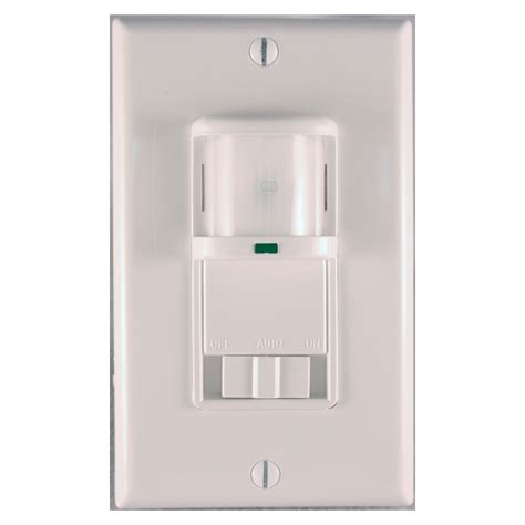 wall light with switch lowes shop touch glow motion activated wall switch at lowes com