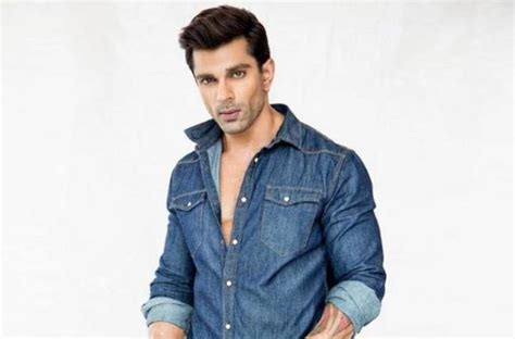 Look what Karan Singh Grover has done once again!