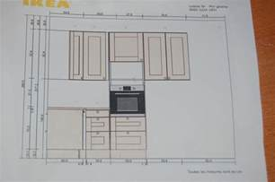 hauteur entre plan de travail et meuble haut
