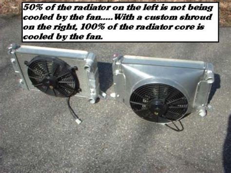 e39 m5 engine fan replacement with elec fan page 5 bmw m5 forum and m6 forums