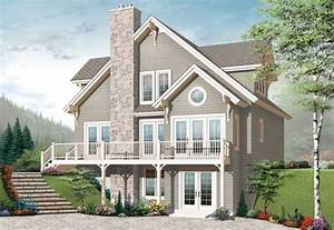 Traditional, House, Plan