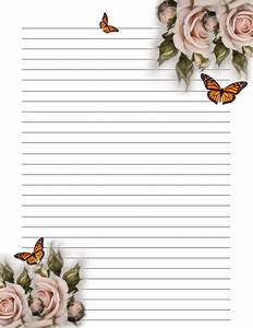 lined paper you can print in high quality loving printable With quality letter paper
