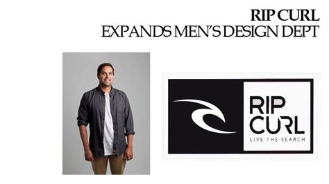 Rip Curl Adds Two Key Hires To Men's Design