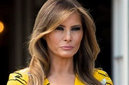 Melania Trump called out by legendary singer for 'always ...