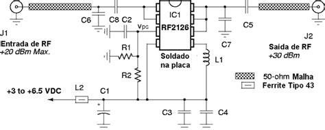 rf esquemas eletronica pt