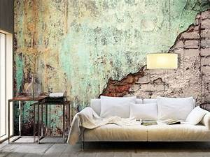 2446 best walldeco images on pinterest With markise balkon mit wall deco tapete