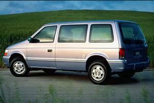 1993 Dodge Caravan Owners Manual  U2013 From The Debut  The