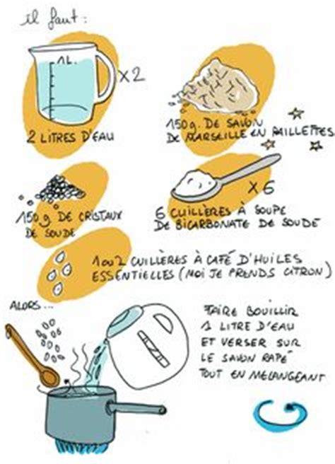 comment faire du slime recette du slime avec de la lessive no borax slime recipe