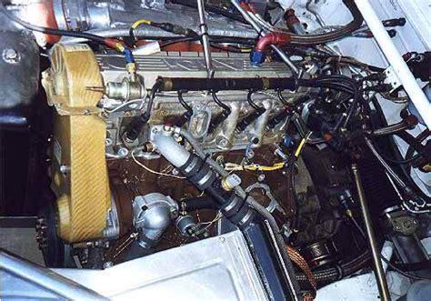 Trans Am Turbocharger by Www Audistory De Jens Audi Seite Transam