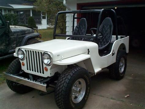 crbs  jeep cj  columbiana