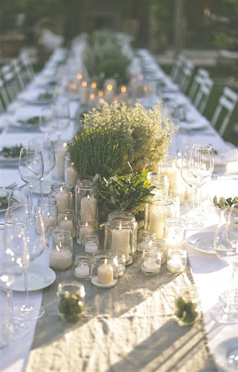 id 233 es pour centres de table originaux pour mariage