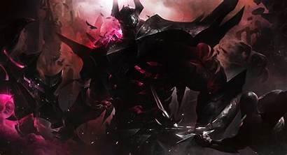 Mordekaiser Rework League Legends 4k Background Wallpapers