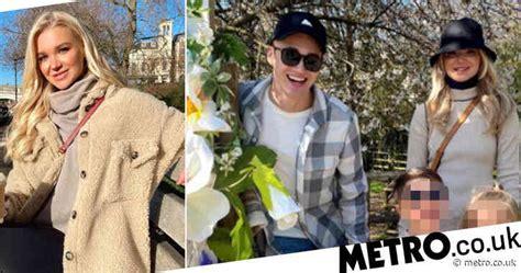 Alexis Sanchez ex-girlfriend Mary Plaza claims: 'I'm ...