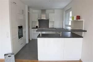 Arbeitsplatte Granit Anthrazit : arbeitsplatte k che granit optik ~ Sanjose-hotels-ca.com Haus und Dekorationen