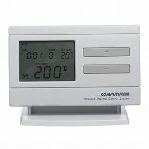 Termostatos Honeywell Catalogo