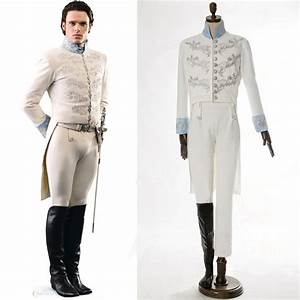 Aliexpress.com : Buy Cinderella costume party adult Prince ...