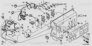 Honda Generator Parts Eu6500is Ac Vin  Easj