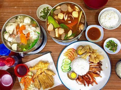 Steamboat Sudirman by 22 Rekomendasi Kuliner Malam Enak Dan Murah Di Jalan