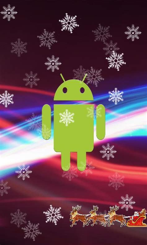 Free Christmas Wallpaper For Cell Phones