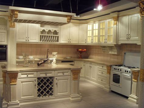classic kitchen designs pictures عکس و قیمت کابینت ممبران وکیوم و نکات ناگفته از ساخت 5432