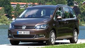 Voiture Familiale Occasion : monospace 7 places volkswagen ~ Maxctalentgroup.com Avis de Voitures