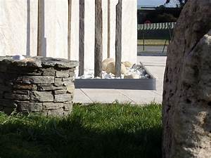 Bordure Jardin Pvc : bordures de jardin en aluminium et acier corten apparentes souples apanages ~ Melissatoandfro.com Idées de Décoration