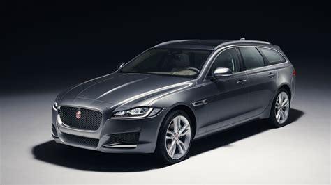 Jaguar Xf Length by Jaguar Xf Sportbrake Unveiled Comes With Epic Length