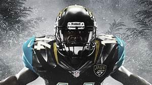 Nike NFL: Jacksonville Jaguars – Heavy Artillery