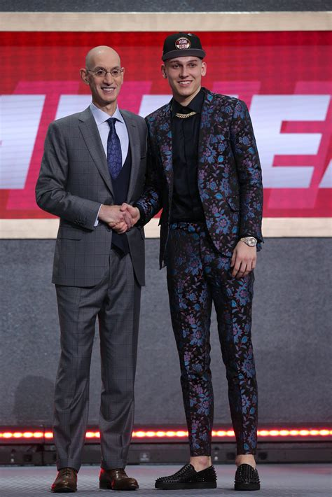 nba draft   worst dressed