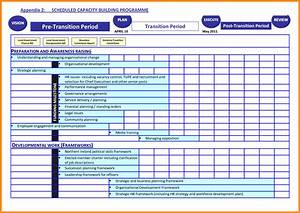 employee transition plan template business ahhds8nx With contract transition plan template