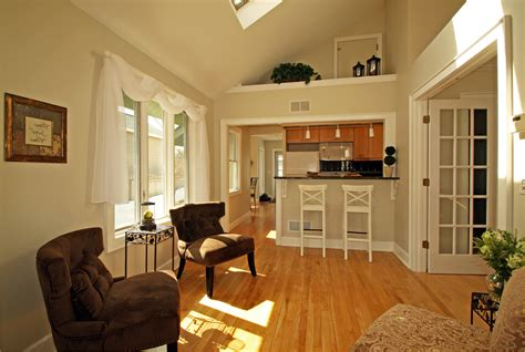 small kitchen living room ideas combo kitchen with open plan living room design bar
