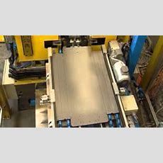 Cbm Machines  Plants For The Production Of Drawers And