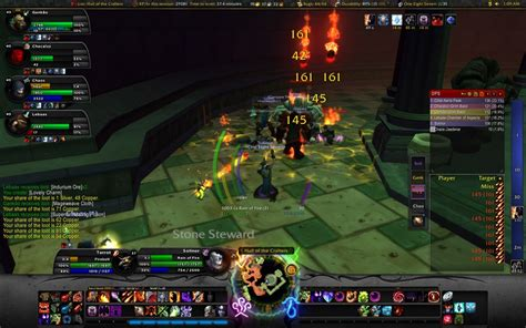 wow addon overview  ancient gaming noob