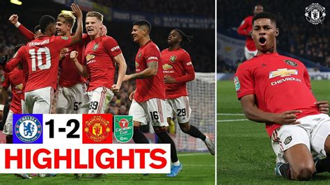 DOWNLOAD: Manchester United vs Chelsea 2-1   All Goals ...