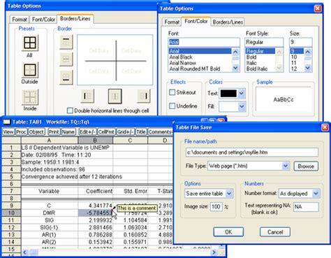 Econometrics Eviews Software Download Programsolo