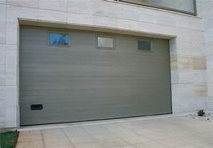 Garage Arles : porte de garage sectionnelle horizontale motoris e bas prix arles portes de garages et ~ Gottalentnigeria.com Avis de Voitures