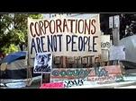 Occupy Movement | Occupy Los Angeles | Occupy LA Movie ...