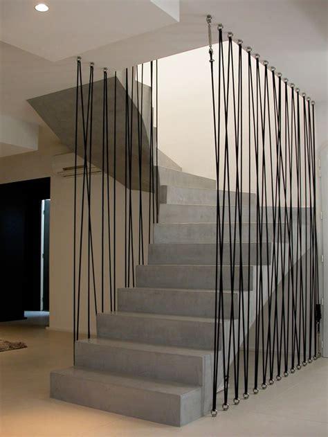 garde corps escalier escalier pinterest design