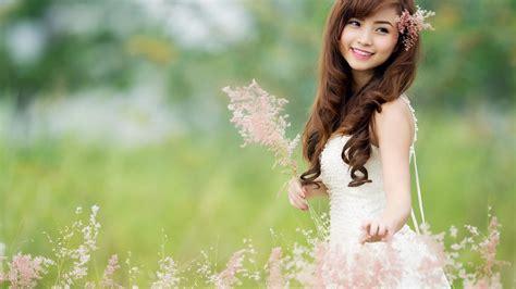 Cute Girl Backgrounds Wallpaper 1920x1080 32725