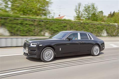 Review Rolls Royce Phantom by Rolls Royce Phantom Viii Review Gtspirit