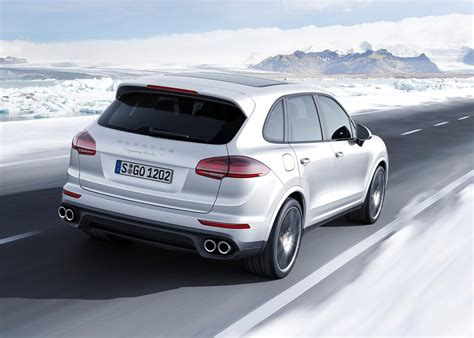 Best Electric Suv 2016 by 2017 Cayenne Coupe Suv Electric Reviews Best Electric Suv