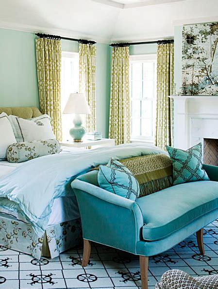 bedroom settee furniture turquoise sofa contemporary bedroom barrie benson