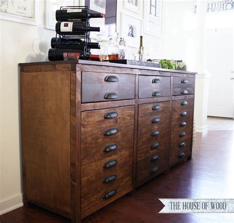 how to make a buffet cabinet diy buffet cabinet plans diy free download 18 doll