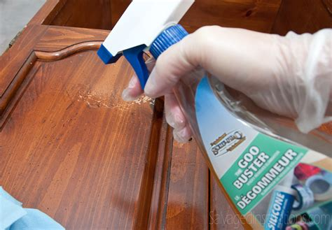 how to remove sticky residue quick tip tuesday how to remove sticker residue other sticky things salvaged inspirations