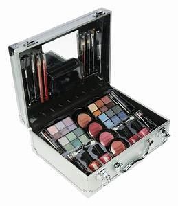 Makeup Box Kit - Makeup Vidalondon